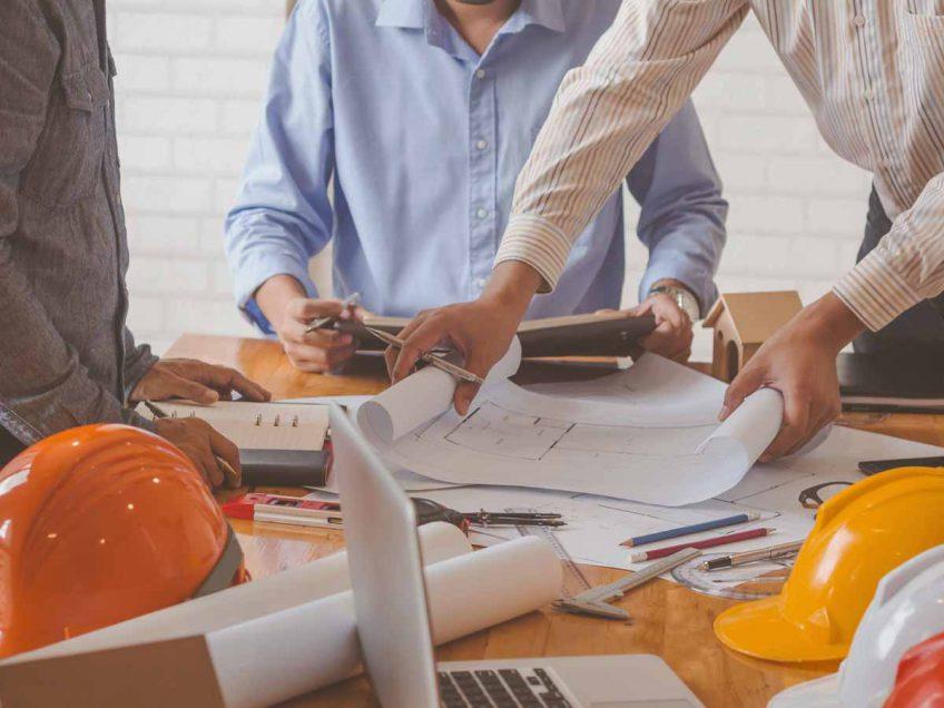 ביקורת מבנים ובדק בית
