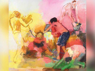 'הלכי רוח' תערוכות חדשות במשכן לאמנות עין חרוד