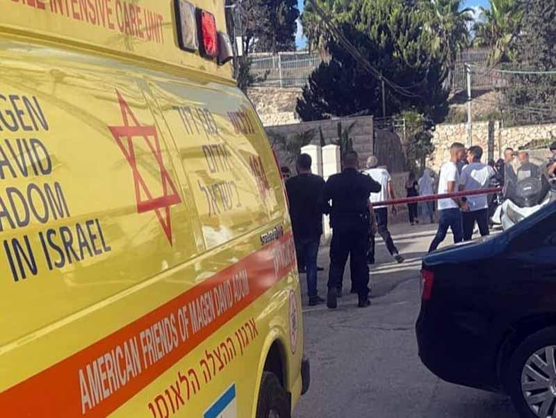 רצח בנצרת: גבר כבן 55 נורה למוות