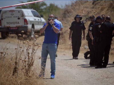 הותר לפרסום: פוענח רצח תושבת הנוף הגליל, החשוד במעשה הוא בנה