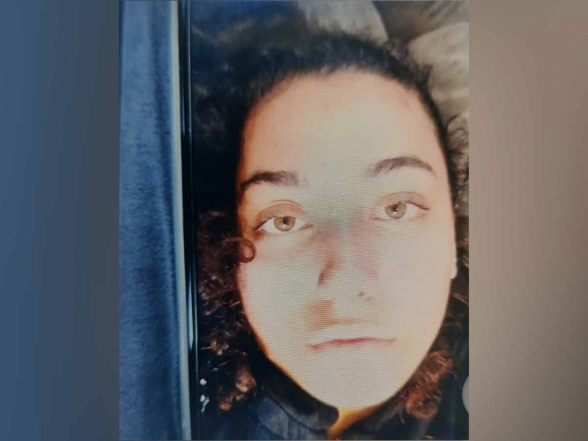עפולה: עזרת הציבור באיתור נערה נעדרת תושבת העיר