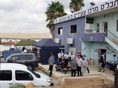 הבריחה מכלא גלבוע: במועצה מבקשים מהתושבים להגביר עירנות