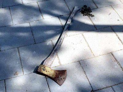 עפולה: תושב הגיע לבניין העירייה חמוש בגרזן