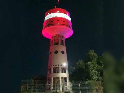 במגדל העמק מציינים את חודש המודעות לסרטן השד