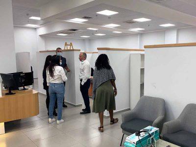 עפולה: הבית החדש של אגף הרווחה
